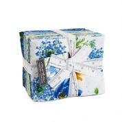 "Summer Breeze  - Fat Quarter Bundle by Moda Fabrics - 26 FQs 18"" x 22"""